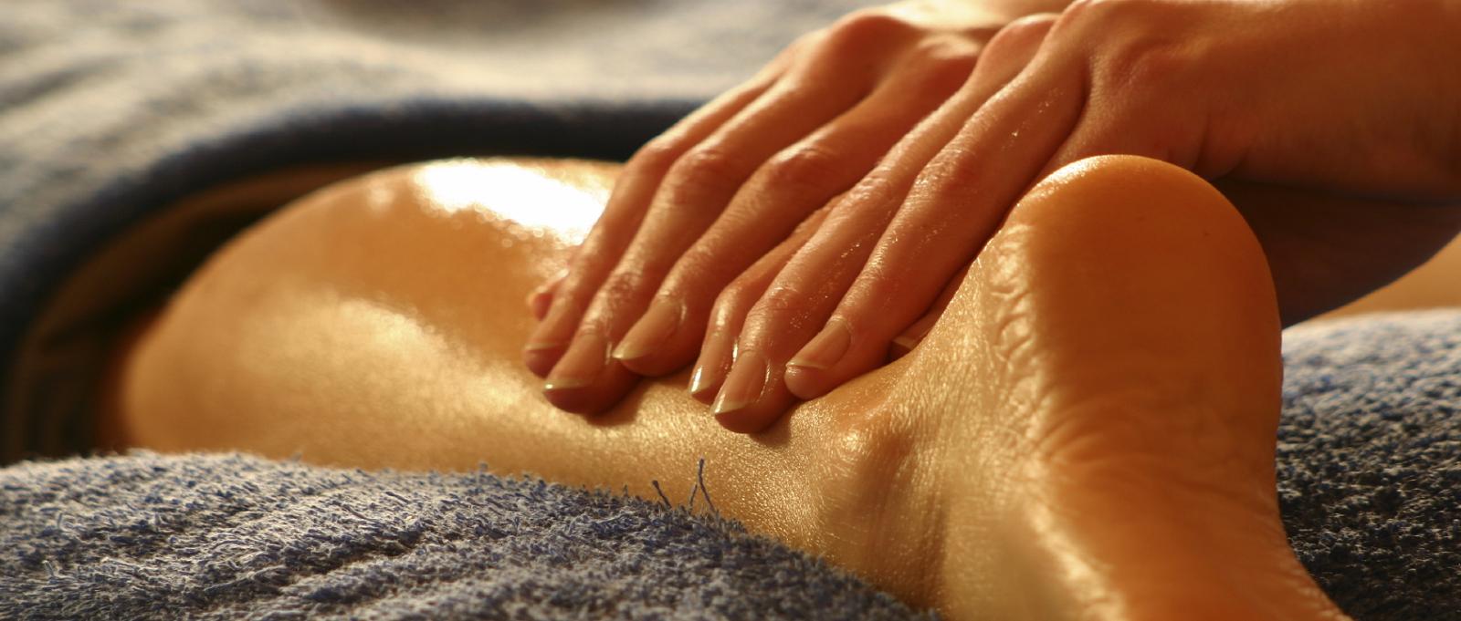 Welkom Bij Massage Therapy Eindhoven